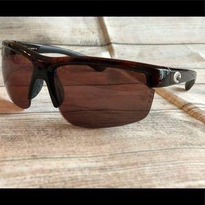 Costa del Mar Ansil Polarized Sunglasses 580P